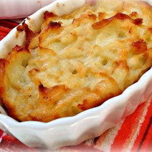Individual Potato Kugel Recipe