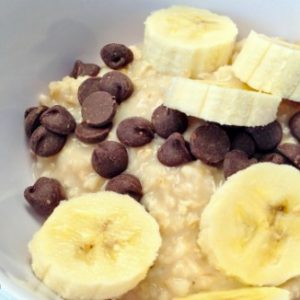 Olympic Oatmeal – Top 5 Oatmeal Mix-Ins