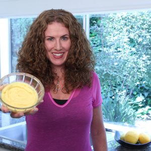 How to Make Lemon Curd Video