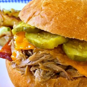 America's Most Mouthwatering Mashup #PORKBEINSPIRED