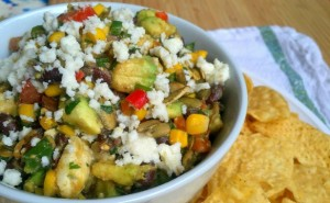 Cowboy Caviar Recipe - Average Betty