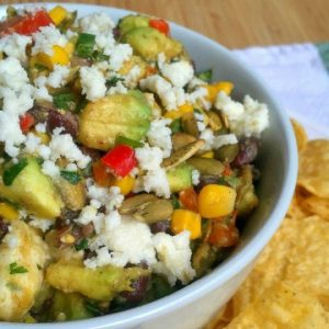 Cowboy Caviar Recipe Video