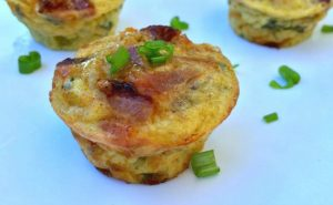 Jalapeno Cheddar Bacon Bites - AverageBetty.com