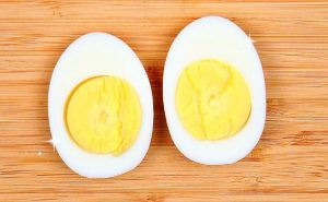 Perfect Hard Boiled Eggs - AverageBetty.com