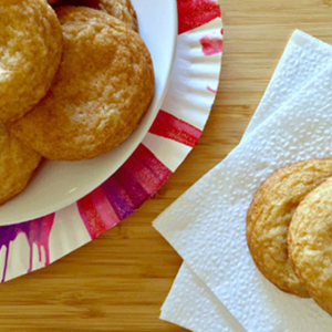 Snickerdoodles Recipe Video