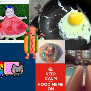 Top 5 Best Internet Food Memes of All Time