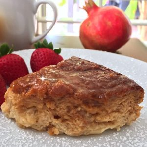 Test Kitchen Crock Pot French Toast