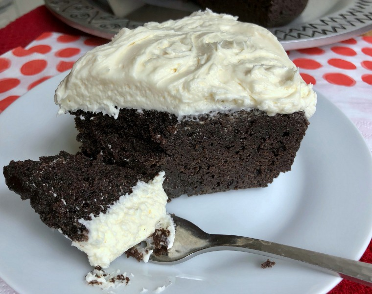 Best ever guinness chocolate cake average betty and please dont save this impressive and rich guinness chocolate cake for st patricks day forumfinder Gallery