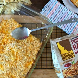 How to Make Funeral Potatoes