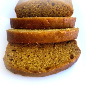 Monastery of the Angels Pumpkin Bread - AverageBetty.com